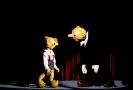 Legendární pan Spejbl a jeho syn Hurvínek zahrají představení pro dospělé.
