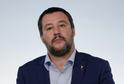 Místopředseda italské vlády Matteo Salvini.