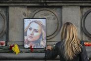 Podezřelý z vraždy novinářky: Zbil jsem jí, ale znásilnění a vraždu odmítám