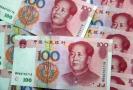 Čínský jüan.