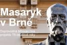 Šifrovací hra připomene prezidenta Masaryka.