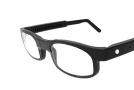 DOT Glasses jsou brýle navržené v jednotném designu a jedné velikosti nastavitelných modulů.