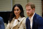 Nevhodný způsob, jakým Harry a Meghan rodině oznámili těhotenství