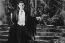 Dracula v podání herce Bela Lugosiho z roku 1931.