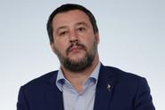 Italská exministryně: Salvini se chová jako neofašista, podněcuje k násilí