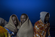 Kam s migranty? Severu Afriky se nelíbí plán EU