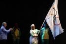 Olympijské hry juniorů se letos konaly v Buenos Aires.