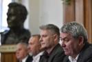 Ústřední výbor KSČM odmítl jednat o mimořádném sjezdu.