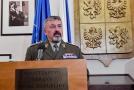 Náčelník Generálního štábu Armády ČR Aleš Opata.