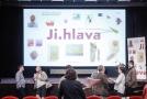 Mezinárodního festivalu dokumentárních filmů Ji.hlava.