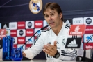 Jelun Lopetegui věří, že Real Madrid v utkání s Plzní ukáže své kvality.