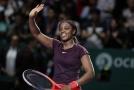 Americká tenistka Sloan Stephensová porazila na úvod Masters Naomi Osakaovou.