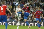 Real - Plzeň 2:1. Skvělý výkon hostů zhatily neproměněné šance