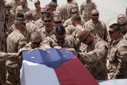 Zaorálek a komunisté chtějí stáhnout vojáky z Afghánistánu