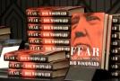 Původní vydání knihy Boba Woodwarda o Donaldu Trumpovi.