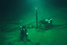 Screenshot z videa vědců.