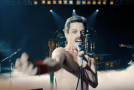 Z filmu Bohemian Rhapsody.