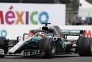 Lewis Hamilton je staronovým mistrem světa ve formuli 1.
