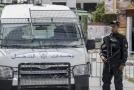 Tuniská policie.