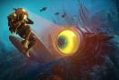 Vesmírné No Man's Sky se v nové aktualizaci zdarma věnuje hlubinám a jejich průzkumu