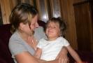 Rettův syndrom výsadou žen. V Česku jím ale trpí už čtyři chlapci.