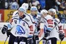 Plzeňští hokejisté se dostávají do menší krize, prohráli potřetí v řadě.