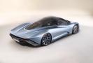 McLaren odhalil nejrychlejší model ve své historii.