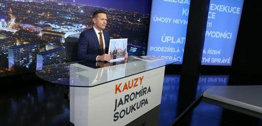 Jaromír Soukup.
