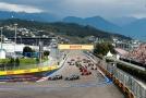 Fanoušci F1 se mohou těšit na Velkou cenu Vietnamu.