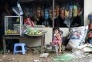 Stovky milionů lidí trpí podvýživou (ilustrační foto).