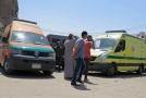 Útok na autobus s křesťany: nejméně sedm mrtvých (ilustrační foto).