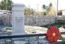 V Sedlci-Prčici na Příbramsku vzniká již několik let památník rodu Vítka z Prčice Království růže.