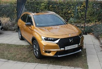 SUV DS 7 Crossback.