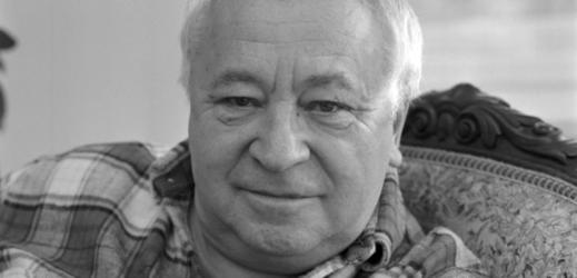 Miroslav Horníček.