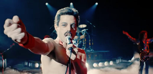 Picture from Bohemian Rhapsody.