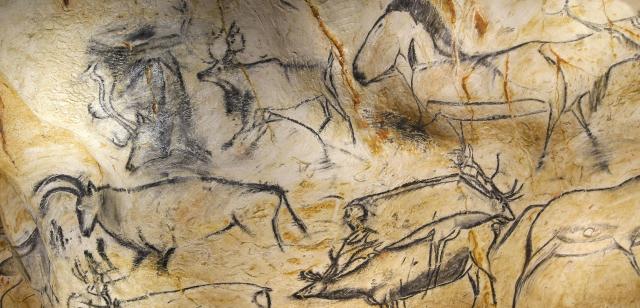 V Jeskyni Na Borneu Byly Nalezeny Prehistoricke Malby Tyden Cz