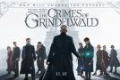 Fantastická zvířata: Grindelwaldovy zločiny.