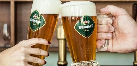 Pivovar Bernard.