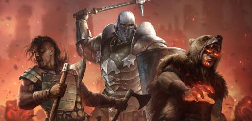 Akce zdarma Path of Exile ve stylu Diablo série míří na PlayStation 4