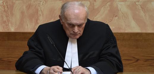 Prezident již má za odcházejícího soudce Jana Musila náhradu.