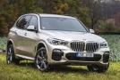 Čtvrtá generace BMW X5 se blíží k autonomnímu řízení
