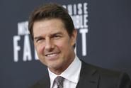 Natáčení filmu Top Gun odloženo: Tom Cruise se učí pilotovat bojovou stíhačku