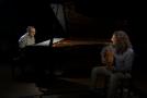 Pianista Michel Camila a kytarista Tomatito.