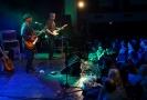 Snímek z festivalu Blues Alive.
