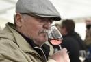 Návštěvníci svatomartinské slavnosti měli možnost víno ochutnat.