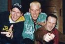 Německá skupina Scooter.