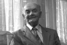 Skladatel Jaromír Vejvoda.