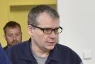 Tomáš Březina si včetně vazby odseděl dva a půl roku.