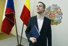 """Zdeněk Hřib nesouhlasí s návrhem Andreje Babiše na výstavbu """"vládní čtvrti"""" v Praze."""