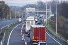 Bude to takhle vypadat na dálnici D1 mezi Ostravou a Polskem?
